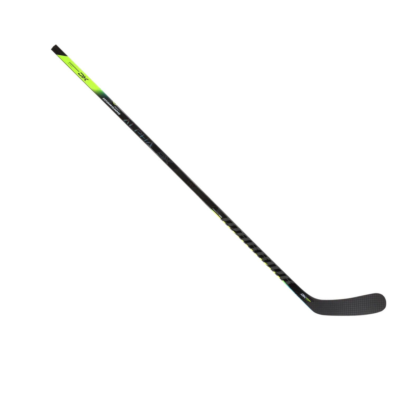 Warrior Alpha DX Grip Kinder Composite Eishockeyschläger online kaufen im Eishockeyschläger Onlineshop von Planethockey.de