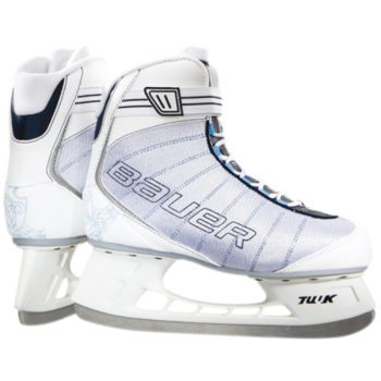 Bauer Flow Rec Ice Damen