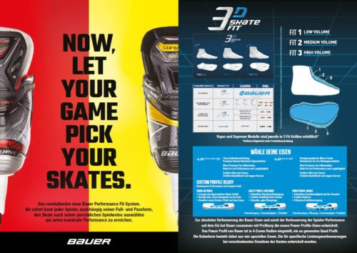Let the Game pick yourSkate